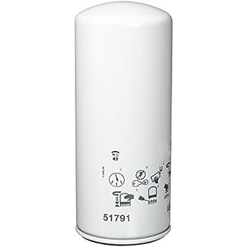 Shell Rotella T4 >> Amazon.com: Napa Gold 1791 Oil Filter: Automotive