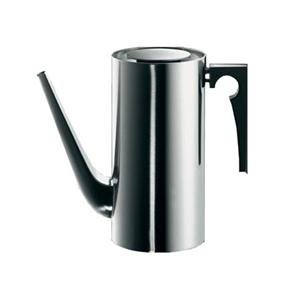 (Stelton Cylinda Line Stainless Steel Coffee Pot,  50.7 Ounce By Arne)