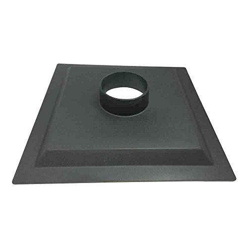 Jet Table Saw Parts - Kaufhof KWY105 14 Inch x 14 Inch Table Saw Dust Hood For Wood Shop Dust Collection
