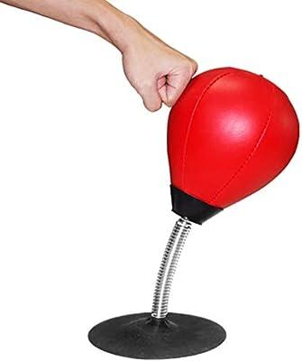HATHOR-23 Adulto Niño Boxeo Saco De Boxeo Boxing Ball, Alivio ...