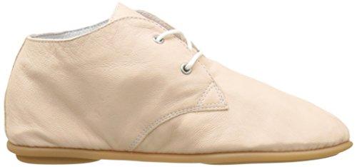 Pataugas Scott/N, Zapatos de Cordones Derby para Mujer rosa (Nude)