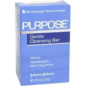Price comparison product image Special Pack of 5 PURPOSE SOAP 6 oz by Med-Choice