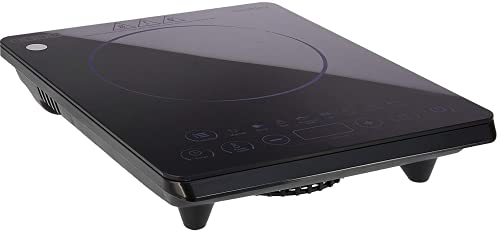 2000 Watt Induction Cook Top,Home and Kitchen,Electric Gas Stoves (Black)