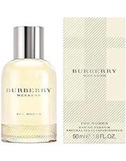 BURBERRY Weekend for Women Eau De Parfum, 50 ml