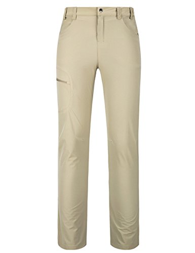 Yifun Outdoor Womens Water-Resistant Quick Dry Golf Sports Pants ()