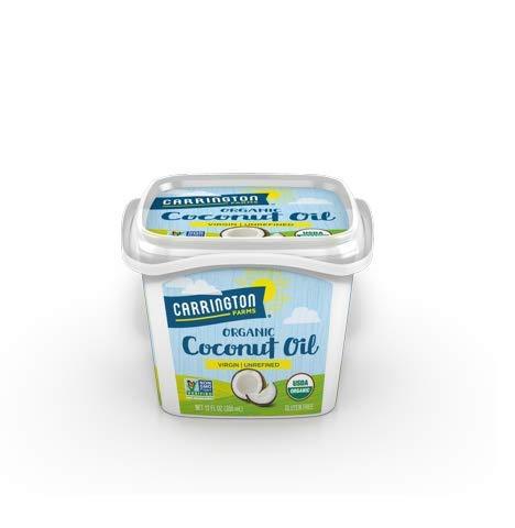 Carrington Farms Organic Virgin Coconut product image