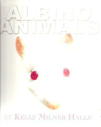 Albino Animals - Albino Animals