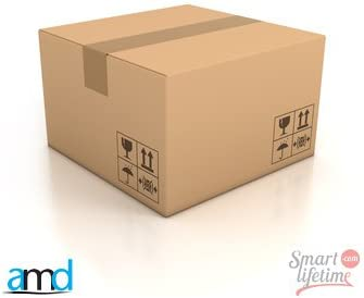 AMD Pad Super 60 x 40 cm – Caja de 270 Traverse: Amazon.es: Salud ...
