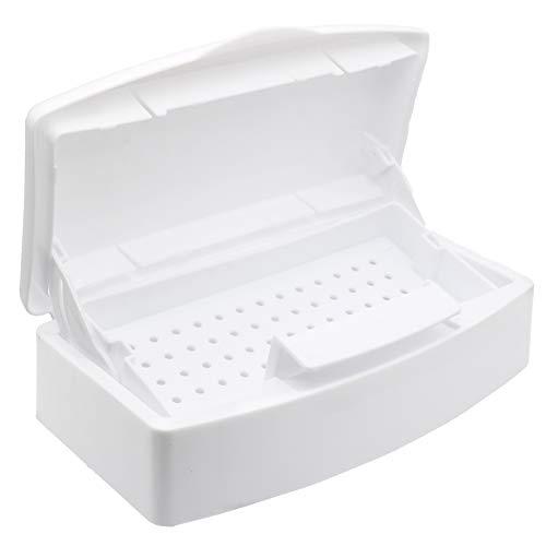 Tray Disinfecting - Debra Lynn Professional Plastic Sterilizing Tray