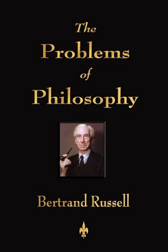 Read Online The Problems of Philosophy pdf