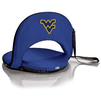(NCAA West Virginia Mountaineers Oniva Seat)