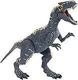 """Fallen Kingdom Jurassic World Allosaurus Dinosaur Posable Figure 6"""" 2018"""