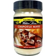 Walden Farms Mayo Cf Chipotle 12 oz (Pack Of 6)