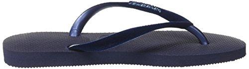 Marin Sandales Navy Slim Velvet Havaianas Bleu Femme Bleu Z4n7fAqW0S