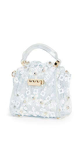 Best Zac Zac Posen clear bags