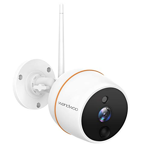 Wireless Security Camera, Wandwo...