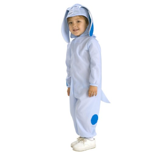 Blues Clue's Costume Baby - Clue Halloween Costumes