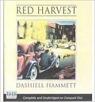 Book Red Harvest