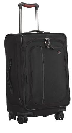 Amazon.com | Victorinox Werks Traveler 4.0 WT 22 Dual-Caster ...