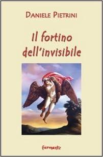 Book Il fortino dell'invisibile.
