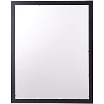 Amazon.com - ArtToFrames 22x28/22 x 28 Picture Frame Black 1.25 ...