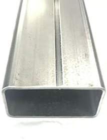 Steel Rectangular Tubing 2X 3 X .125 X 48