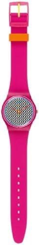 Reloj Swatch - GP142 - PINK FUZZ