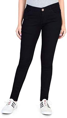Wearo Women's & Girls' Regular Fit Jeans