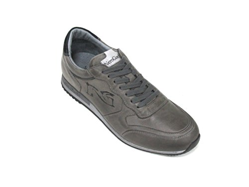 Nero Giardini uomo AI15 sneaker 503711 cemento