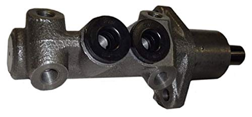 Parts Panther OE Replacement for 1984-1989 Volkswagen Scirocco Brake Master Cylinder (16-Valve/Base)
