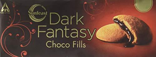 Sunfeast Dark Fantasy Choco Fills, 20g