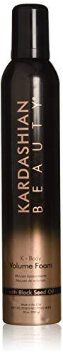 Kardashian Beauty K-Body Volume Foam, 10 Oz