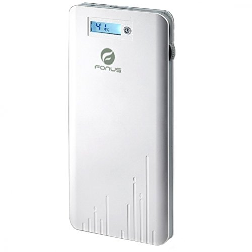 Motorola Compatible 6000mAh Compact Portable product image