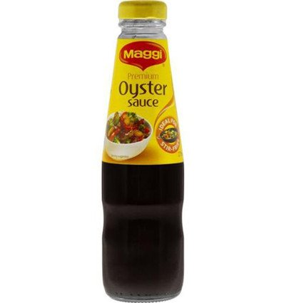 Maggi Salsa de Ostras 275ml