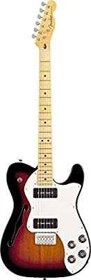 Fender Modern Player Tele® Plus Electric Guitar