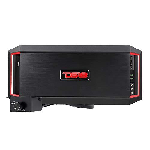 900 watt amp - 7