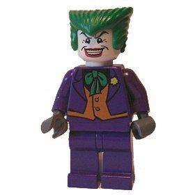- Joker - LEGO Batman Figure- MAGNET