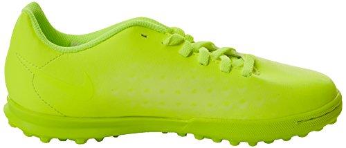 Nike 844416-777, Botas de Fútbol para Niños Amarillo (Volt / Volt / Barely Volt / Electric Green)