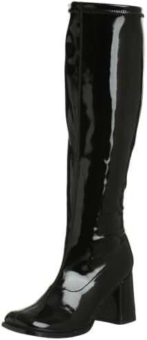 Funtasma Women's Gogo 300 Wide Calf Boot