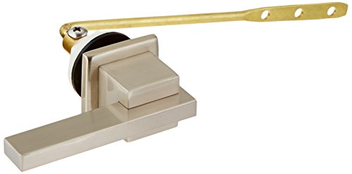 Danze D492044BN Sirius Tank Lever For Front Mount Tanks, Brushed Nickel