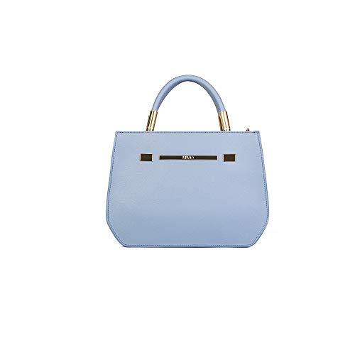 Liu Jo A19147E0087 Shopper Mujer Azul TU