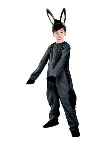 Costumes Donkey Teeth Donkey Shrek And Ears (Kids Shrek Donkey Costume - Child)