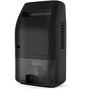 Amazon.com - Afloia Electric Home Dehumidifier, Portable