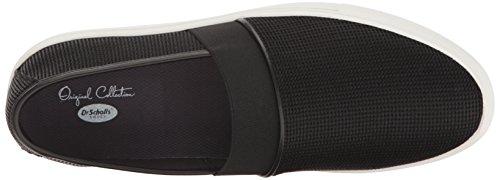 Dr. Scholls Mens Barchetta Fashion Sneaker Black vYPxLubg6