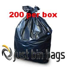 Just Bin Bags Great Prices for