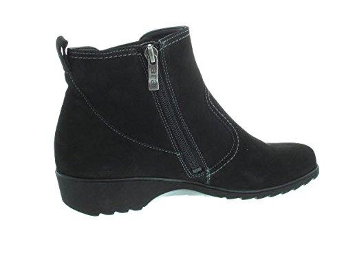 ara shoes, Stiefelette, Andros 42753-65, schwarz Schwarz