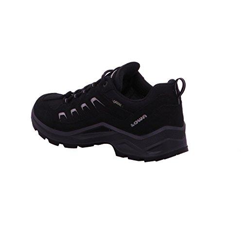 Lowa de Homme Chaussures Randonnée Sesto GTX Hautes Noir Lo OxrqvwO4