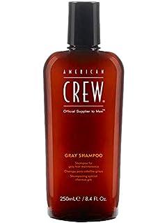 Amazon.com : American Crew Anti Hair Loss Thickening Shampoo ...