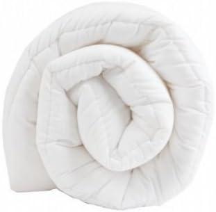 7.5 Tog Summer Season Duvet Quilt Non Allergenic Hollowfibre TOP QUALITY Duvet