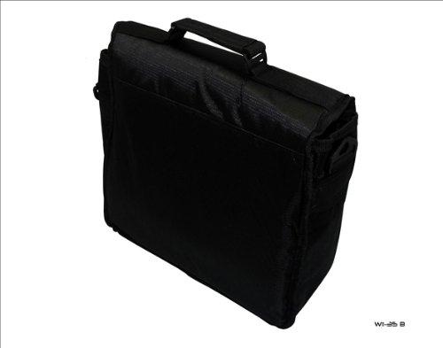 Y 16gb De Tablet Cubierta Nueva Transporte Bolsa Toshiba Negro De Bolsa Mensajero Para Estilo Thrive PBq7IO